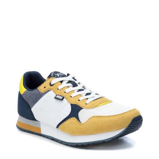 Xti deportivo amarillo 2